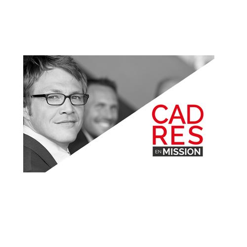 New Work France - Cadres enMission